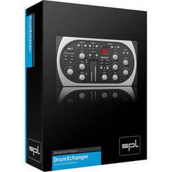 SPL DrumXchanger - Drum Hit Replacement Plug-In (Download)