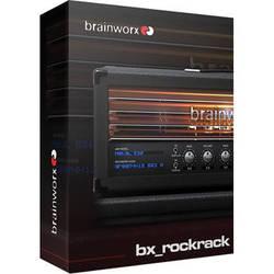 Brainworx bx_rockrack PRO - Guitar Amplifier and Speaker Emulation Plug-In (Download)