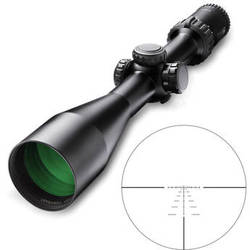 Steiner 4-20x50 GS3 Riflescope (Steiner Plex S7 Reticle)