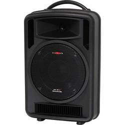 Galaxy Audio TRAVELR W/1 MIC REC/CD PLAYR - AS-TV10