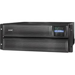 APC Smart-UPS X 3000VA Short Depth Tower/Rack Convertible LCD (208V)