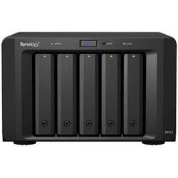 Synology DiskStation DX513 5-Bay Expansion Unit