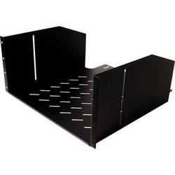 OmniMount Add-On 5U Shelf for RE18/27/42 (Black)