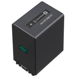 Sony NP-FV100 Rechargeable Battery Pack (3700mAh, 6.8-8.4V)