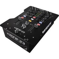 Allen & Heath XONE:23 - 2+2 Channel DJ Mixer