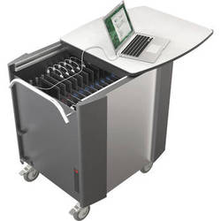 Balt iTeach Tablet Charging and Syncing Cart for 32 Tablets
