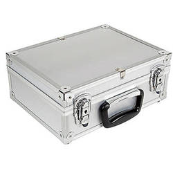 Doctors Eyes Aluminum System Case III