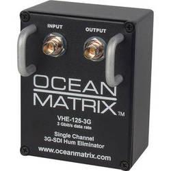 Ocean Matrix 3G-SDI Video Hum Eliminator (1-Channel)