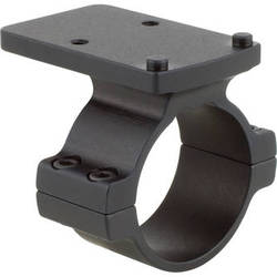 Trijicon RMR Mounting Adapter for 1-6x24 VCOG (Matte Black)