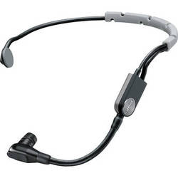 Shure SM35 Performance Headset Condenser Microphone (XLR)