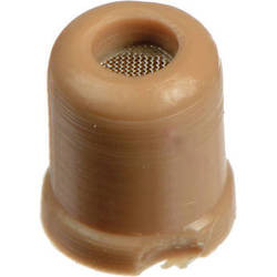 Countryman Protective Cap for the E6 Headset Microphone (Tan)