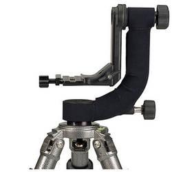 LensCoat Neoprene Cover for Sirui PH-20 Gimbal Head (Black)