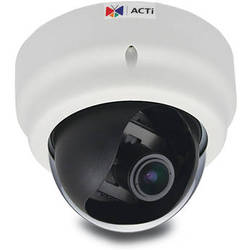 ACTi 2MP Dome Camera
