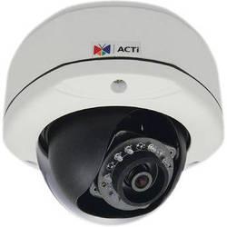 ACTi 3MP Outdoor Dome Camera