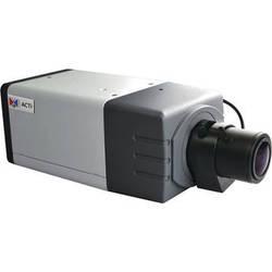 ACTi 5MP Box Camera