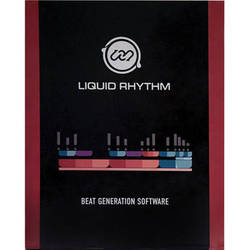 WaveDNA Liquid Rhythm - Beat Making Software (Download)
