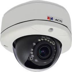 ACTi 5MP Outdoor Dome Camera