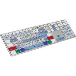 LogicKeyboard Blackmagic DaVinci Resolve Advance Line American English Keyboard