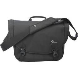 Lowepro Passport Messenger Shoulder Bag (Black)