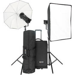 Bowens Gemini 500Pro 2-Light Kit
