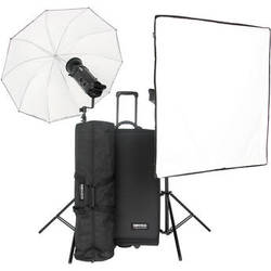 Bowens Gemini 1000Pro 2-Light Kit