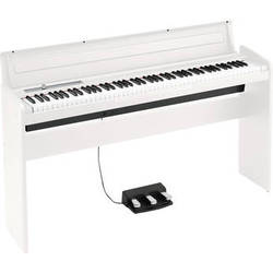 Korg LP-180 - Digital Piano (White)