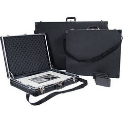 "Archival Methods Art Carry Case (22.25 x 26.25 x 5.00"")"