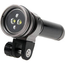 I-Torch Carbonic II LED Dive Light