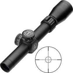 Leupold Mark AR MOD 1 1.5-4x20 Riflescope (Illuminated FireDot-G SP Reticle)