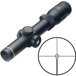 Leupold VX-R 1.25-4x20 Riflescope (Illuminated FireDot Circle Reticle)