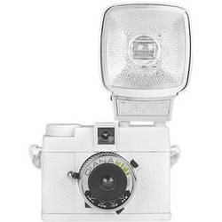 Lomography Diana Mini 35mm Camera with Flash (White)