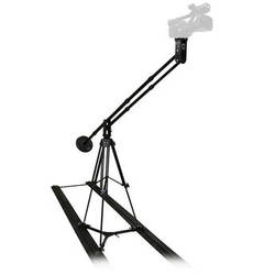 VariZoom Solo Jib Kit with Aluminum Tripod and Slider Dolly (Carbon Fiber)