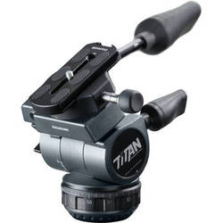 Cullmann TITAN TW96 Two-Way Video Head