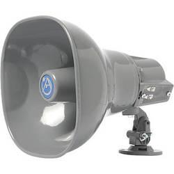 Atlas Sound AP-15 15W at 8 Ohm Horn Loudspeaker (Gray)