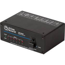 Atlas Sound TSD-SEQ6 AC Power Sequencer Controller