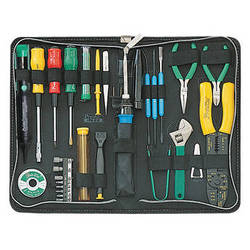 Eclipse Tools 25-Piece Computer Service Kit