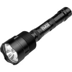 Barska 2000 Lumen FLX High Power LED Tactical Flashlight