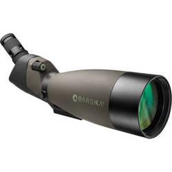 Barska Blackhawk 25-75x100mm WP Spotting Scope (Angled Viewing)