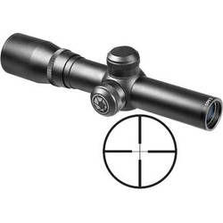 Barska 2.5x20 Contour Scope