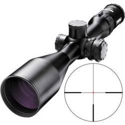 Steiner 3-15x56 Nighthunter Extreme Side Focus Riflescope (4A-1 German #4 Illuminated Reticle)