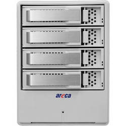 Areca ARC-5026 4-Bay Thunderbolt RAID Enclosure