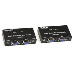 Black Box AC556A-R2 Multimedia (VGA/Audio) over CATx 2-Port Dual-Access Extender Kit