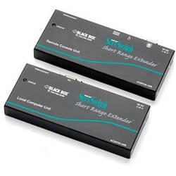 Black Box ACU075A-USB ServSwitch Short Range KVM (VGA/USB) over CAT5 Single-Access Extender Kit