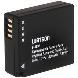 Watson DMW-BLE9 Lithium-Ion Battery Pack (7.2V, 850mAh)