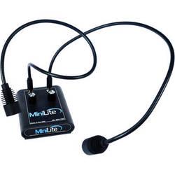 Orte SparkleLite Mini-Lite 700 with Fiber Optic Adapters
