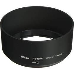 Nikon HB-N107 Lens Hood for 32mm f/1.2 1 NIKKOR Lens (Black)