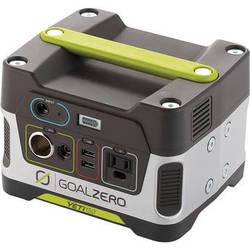 GOAL ZERO Yeti 150 Solar Generator Power Pack