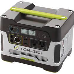 GOAL ZERO Yeti 400 Solar Generator Power Pack