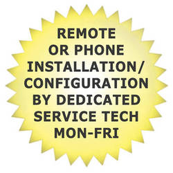 Studio Network Solutions Phone Installation/Configuration Service