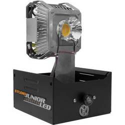 "Mole-Richardson 400W Studio JuniorLED Fresnel Retro-Kit with 36"" Lead"
